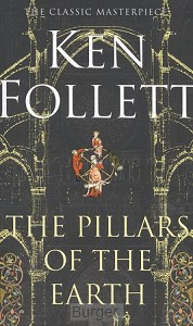 FOLLETT*PILLARS OF THE EARTH, THE