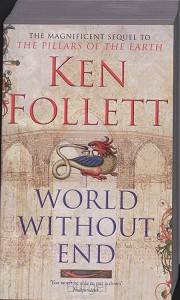FOLLETT*WORLD WITHOUT END