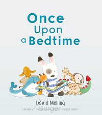 Melling*Once Upon a Bedtime
