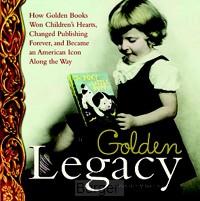 interviews met verschillende hedendaagse bekende kinderboekenschrijvers die zijn opgegroeid met de Gouden Boekjes en prachtige illustraties. Engelstalig.