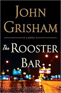Grisham*Rooster Bar
