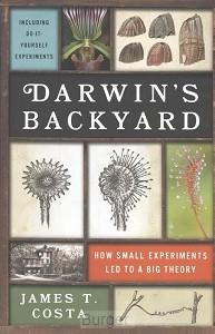 Costa*Darwin`s Backyard - How Small Experiments