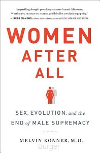 Women After All - Sex, Evolution, and