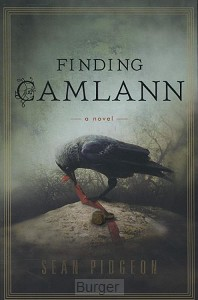 Finding Camlann -  A Novel