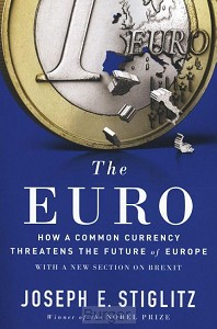 Stiglitz*The Euro - How a Common Currency