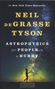 Astrophysics for People in a