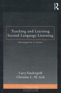 Teaching and Learning Second Language
