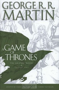A Game of Thrones: the Graphic Novel 2