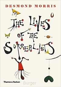 Morris*Lives of the Surrealists