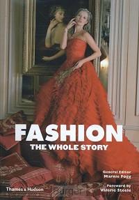 Fogg*Fashion: The Whole Story