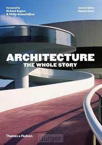 Jones*Architecture: The Whole Story