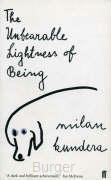 Kundera*Unbearable Lightnes of Being