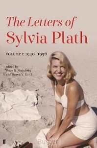 Letters of Sylvia Plath Volume I