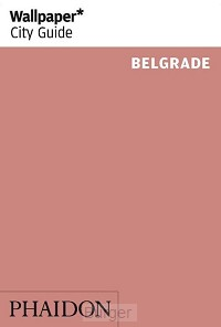 Wallpaper CG Belgrade