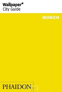 Wallpaper City Guide Munich