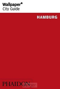 Wallpaper City Guide Hamburg