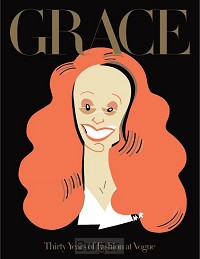 Grace: Thirty Years of Fashion at