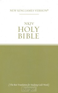 NKJV outreach bible