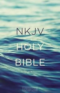 NKJV outreach bible Color Paperback