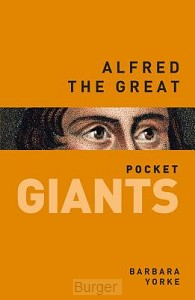 Alfred the Great : Pocket Giants