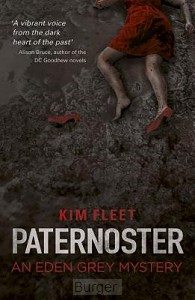 Paternoster: An Eden Grey Mystery