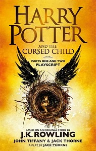 *Harry Potter and the Cursed Child - Parts One