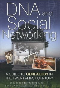 DNA and social networking