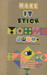 Make It Stick Notebook