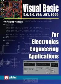 VISUAL BASIC ELECTRONICS ENGINEERING APPL