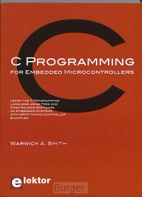 C PROGRAMMING FOR EMBEDDED MICROCONTR