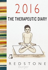 REDSTONE DIARY 2016: THE THERAPEUTIC DIARY