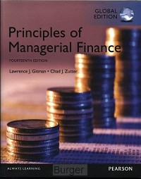 Principles of Managerial Finance, Global