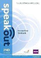 Speakout Intermediate. Workbook