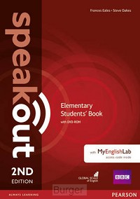 Speakout Elementary 2nd Edition Students'