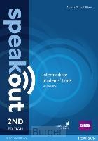Speakout Intermediate. Students' Book and
