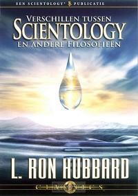 VERSCHILLEN TUSSEN SCIENTOLOGY CD