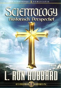 CD-AUDIO SCIENTOLOGY HISTORISCH PERSP