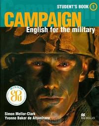 Campaign 1 Student Book