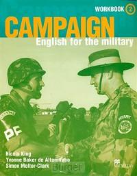 Campaign 2.5 Workbook Pack