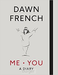 ME. YOU. A DIARY LUISTERBOEK