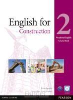 English for Construction Level 2 Coursebook