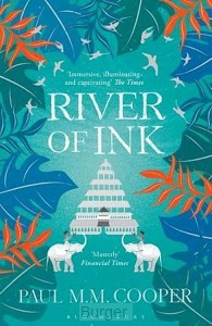 COOPER, PAUL M.M.*RIVER OF INK