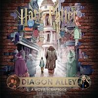 Harry Potter - Diagon Alley