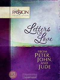 Letters of Love - John,Peter & Jude