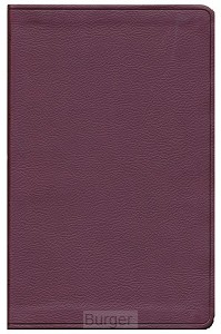 ESV value thinline burgundy