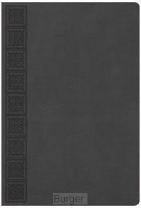 KJV gifts bible grey