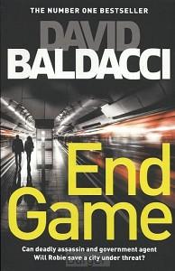 Baldacci*End Game