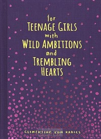 For Teenage Girls With Wild