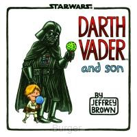 Brown*Darth Vader and Son