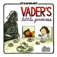 Brown*Vader's Little Princess